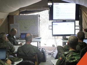 La Administración Militar y los Cuerpos de Intendencia. Una oportunidad de Carrera Militar para Economistas